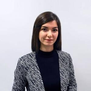 Maria Carina Radu