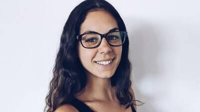 community builder Laura P