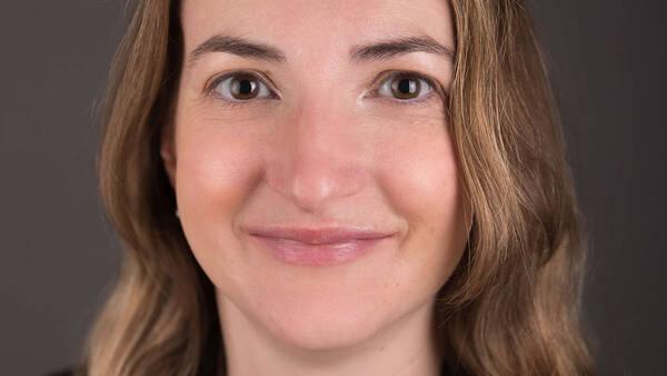 Kate Rushton Interview